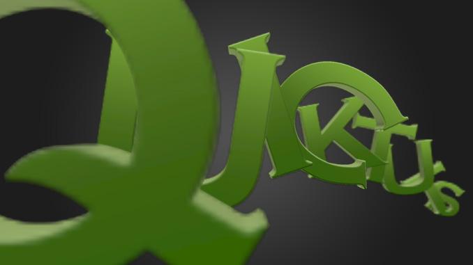 3d text effect 15 Работа с текстом в Photoshop: Создание 3D текста, используя возможности CS5