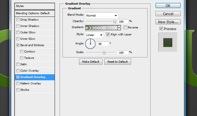 3d text effect 5 Работа с текстом в Photoshop: Создание 3D текста, используя возможности CS5