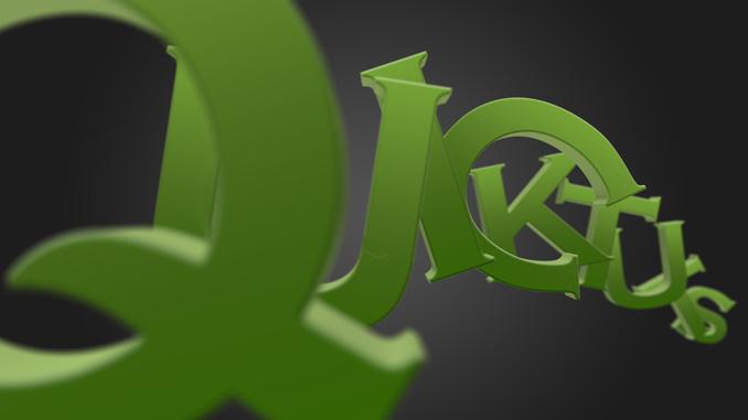 3d text effect full1 Работа с текстом в Photoshop: Создание 3D текста, используя возможности CS5