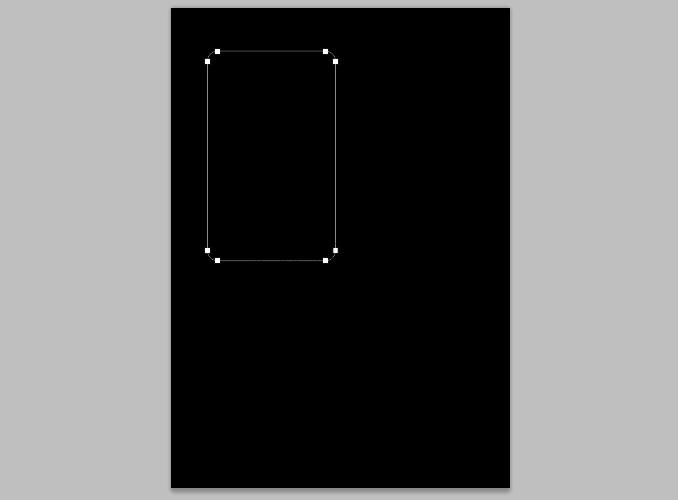 TRON Legacy poster 2 Дизайн в Photoshop: Создание плаката в стиле фильма Трон: Наследие