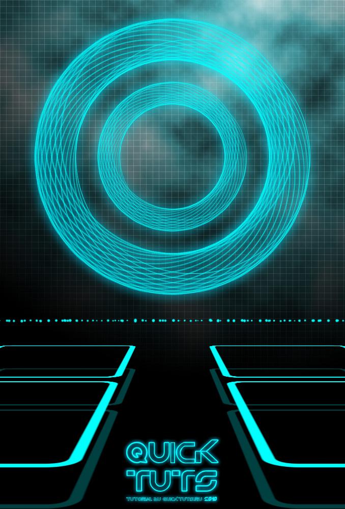 Постер в фильму Трон: Наследие