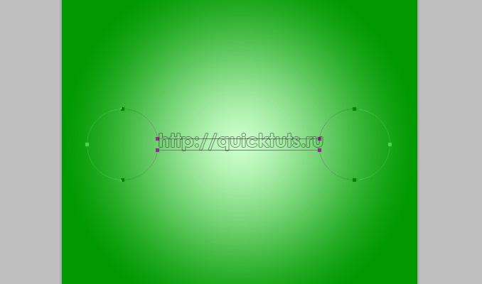 dna 8 Дизайн в Photoshop: Создание цепочки ДНК в Фотошоп