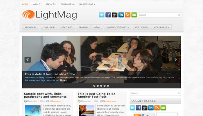 LightMag